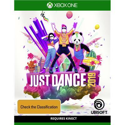 Ubisoft Just Dance 2019 Xbox One Game