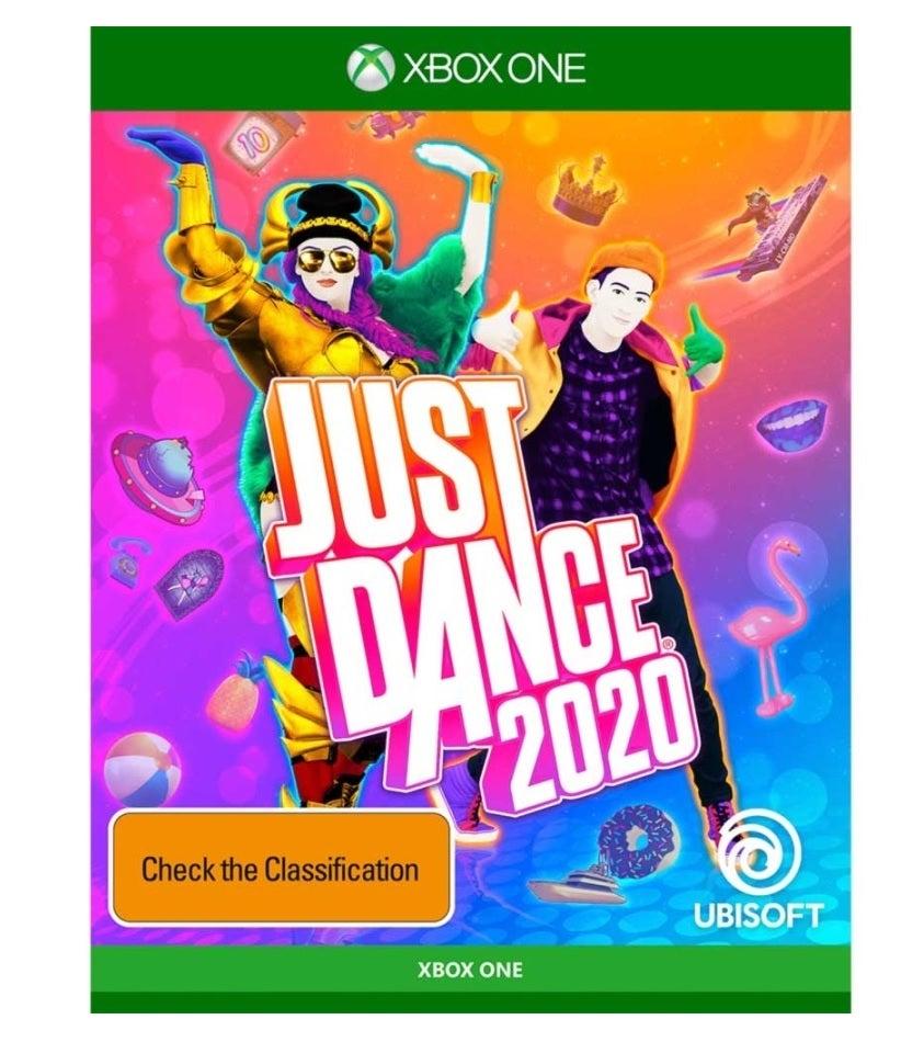 Ubisoft Just Dance 2020 Xbox One Game