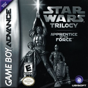 Best Ubisoft Star Wars Trilogy Apprentice Of The Force Gameboy Prices In Australia Getprice