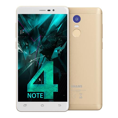 Uhans Note 4 Dual 32GB 4G Mobile Cell Phone