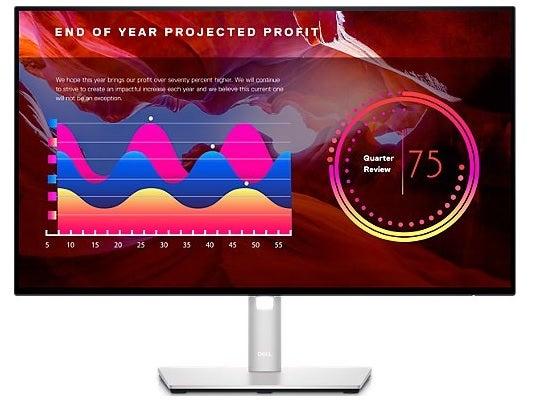 Dell UltraSharp U2422H 24inch LED LCD Monitor