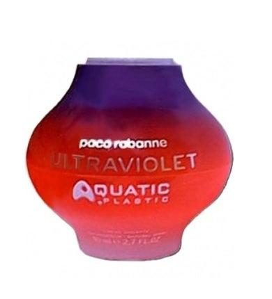 Paco Rabanne Ultraviolet Aquatic Plastic Women's Perfume