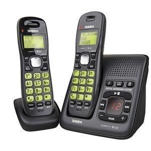 Uniden DECT1635+2 Phone