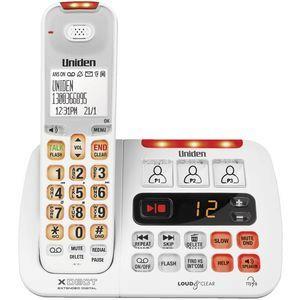 Uniden SSE45 Phone