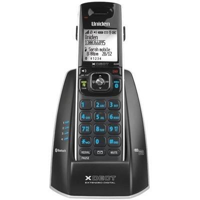 Uniden XDECT8315 Phone