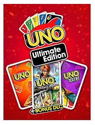 Ubisoft Uno Ultimate Edition PC Game