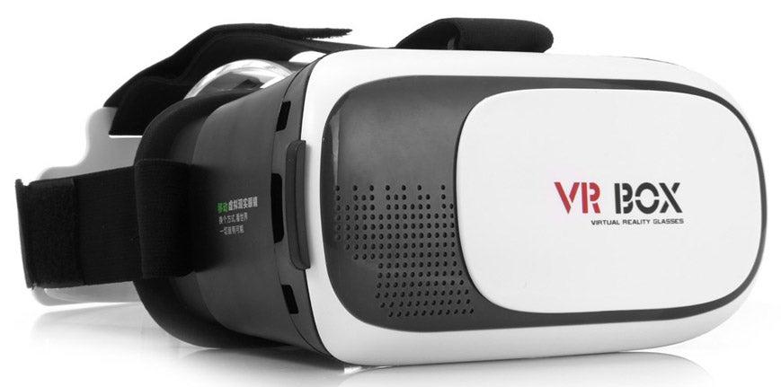 8Ware VR Box VR Headset