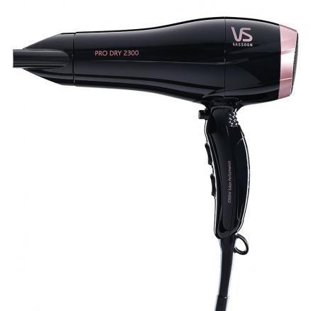 VS Sassoon VSD120A Hair Dryer