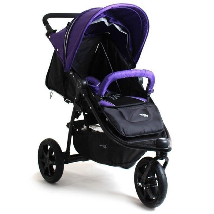 Valco Baby Tri Mode N9241 Stroller