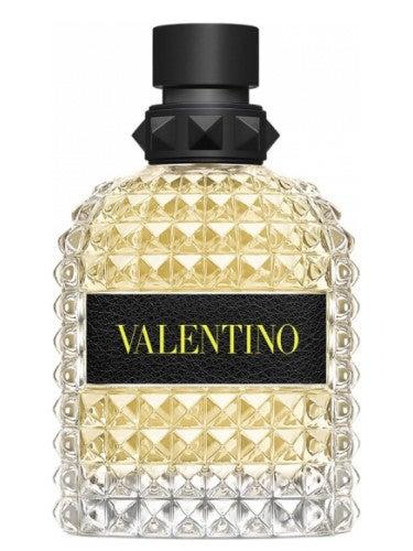 Valentino Uomo Born In Roma Yellow Dream Men's Cologne