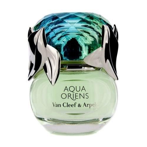 Van Cleef & Arpels Aqua Oriens 50ml EDT Women's Perfume