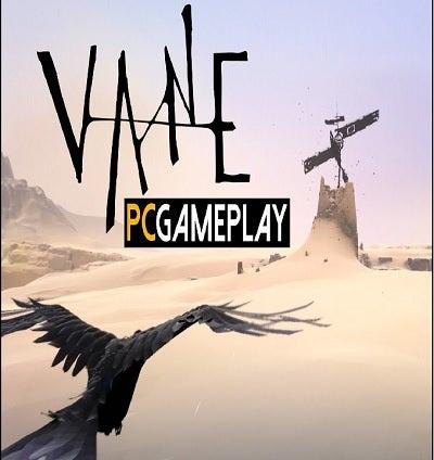 Sony Vane PC Game