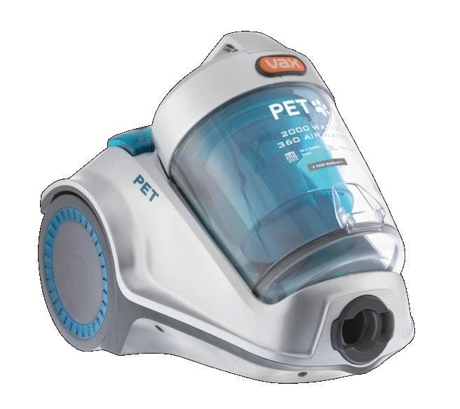 Vax VX73 Vacuum