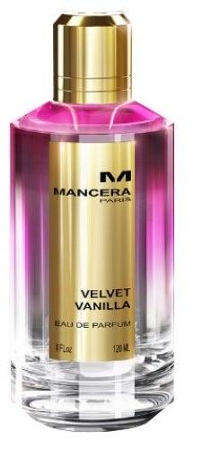 Mancera Velvet Vanilla Unisex Cologne