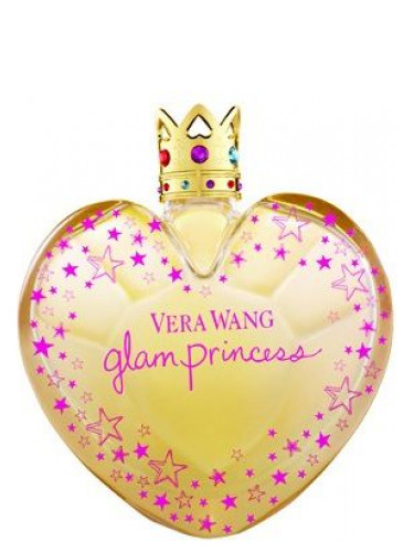 Vera Wang Glam Princess Women's Perfume