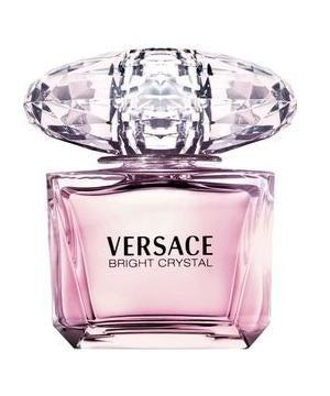 Versace Bright Crystal Women's Perfume