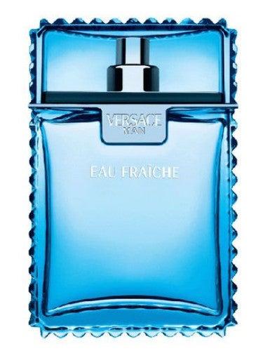 Versace Man Eau Fraiche Men's Cologne