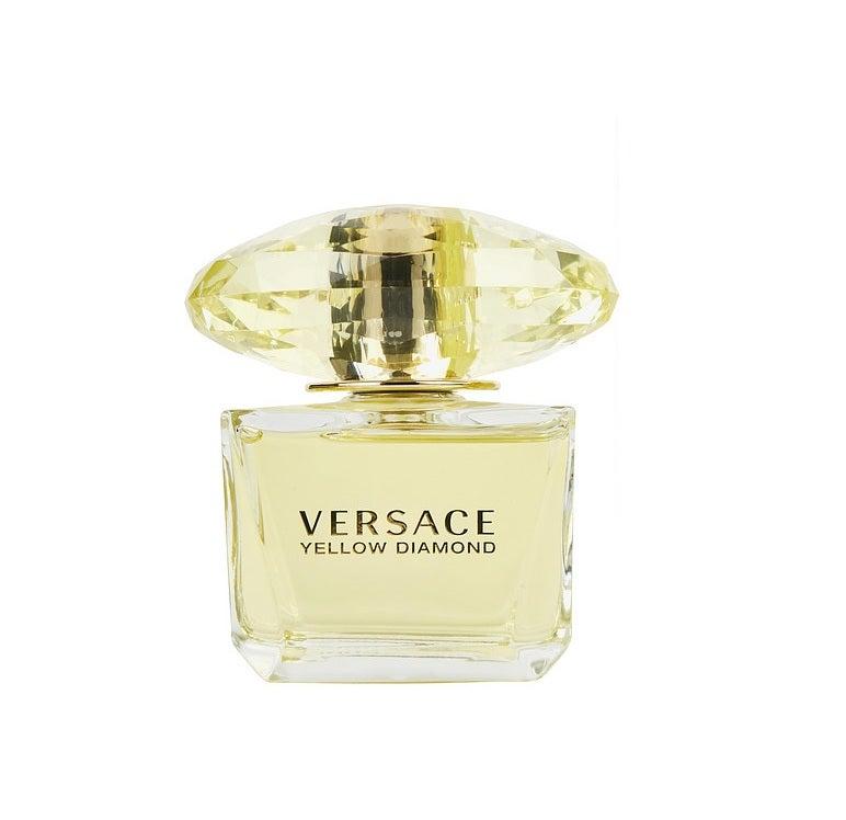 Versace Versace Yellow Diamond Women's Perfume