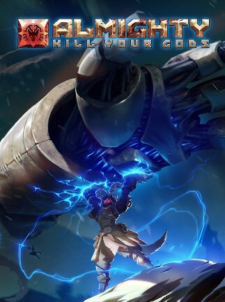 Versus Evil Almighty Kill Your Gods PC Game