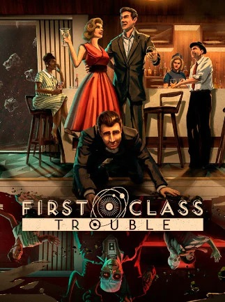 Versus Evil First Class Trouble PC Game