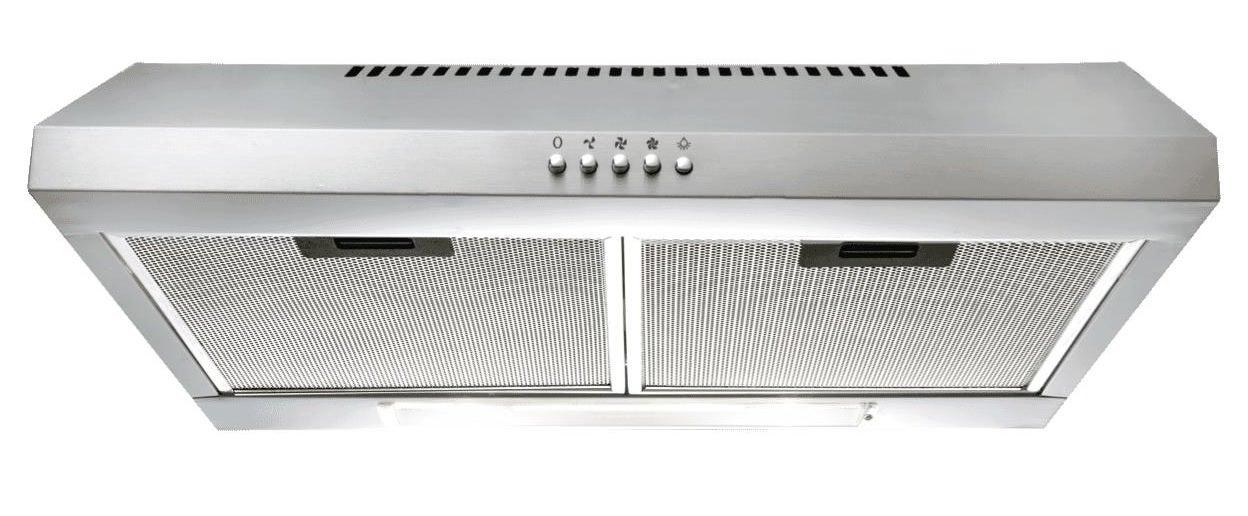 Viali VF60S Kitchen Hood