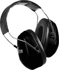 Vic Firth Drummers Headphones
