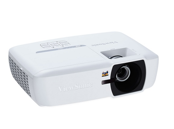 ViewSonic PA505W DLP Projector