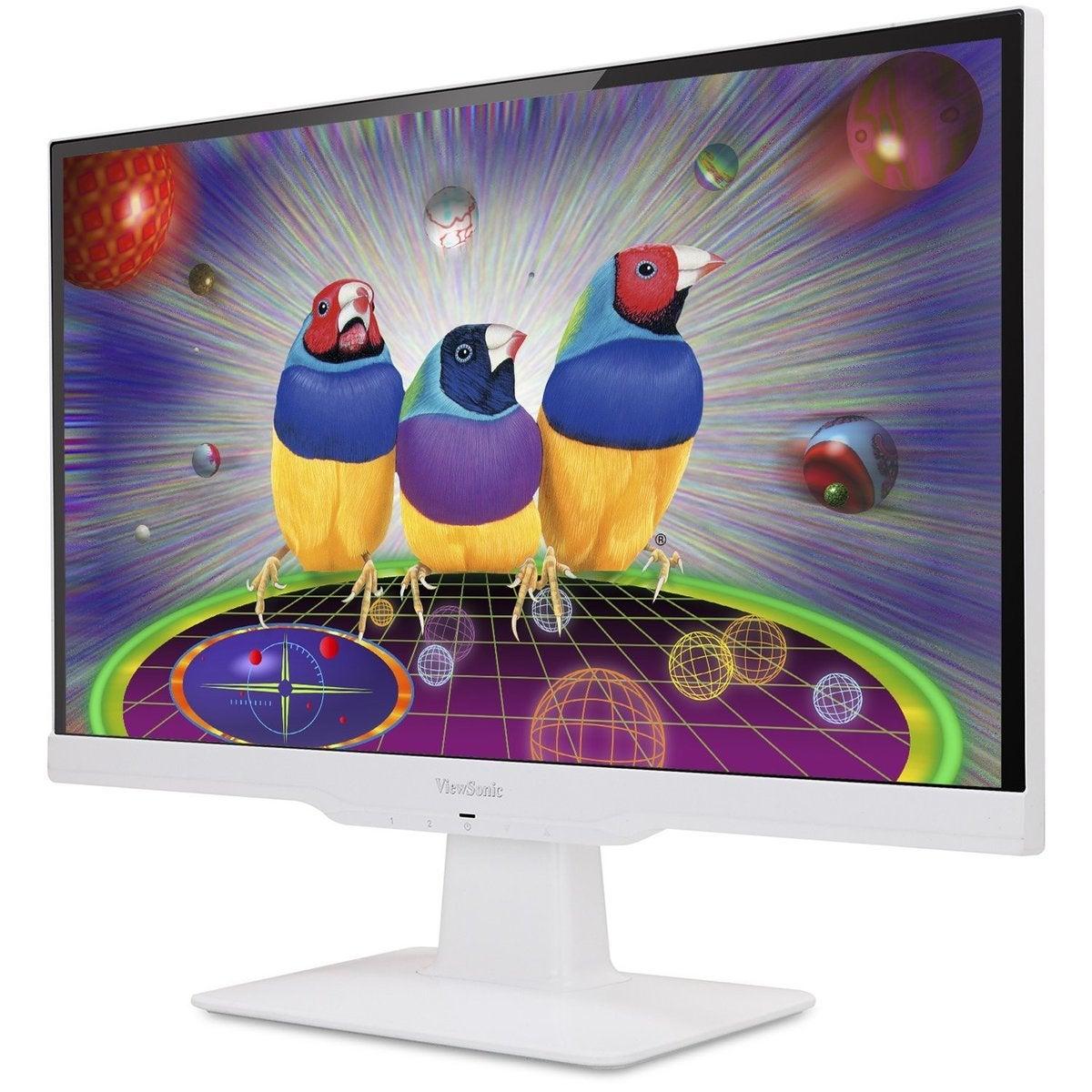 ViewSonic VX2263Smhl 22inch FHD Monitor