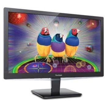 ViewSonic VX2475SMHL 24inch LED Monitor