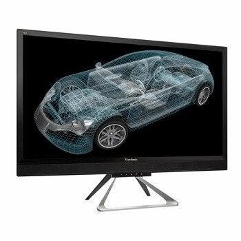 ViewSonic VX2880ML 28inch LED Monitor