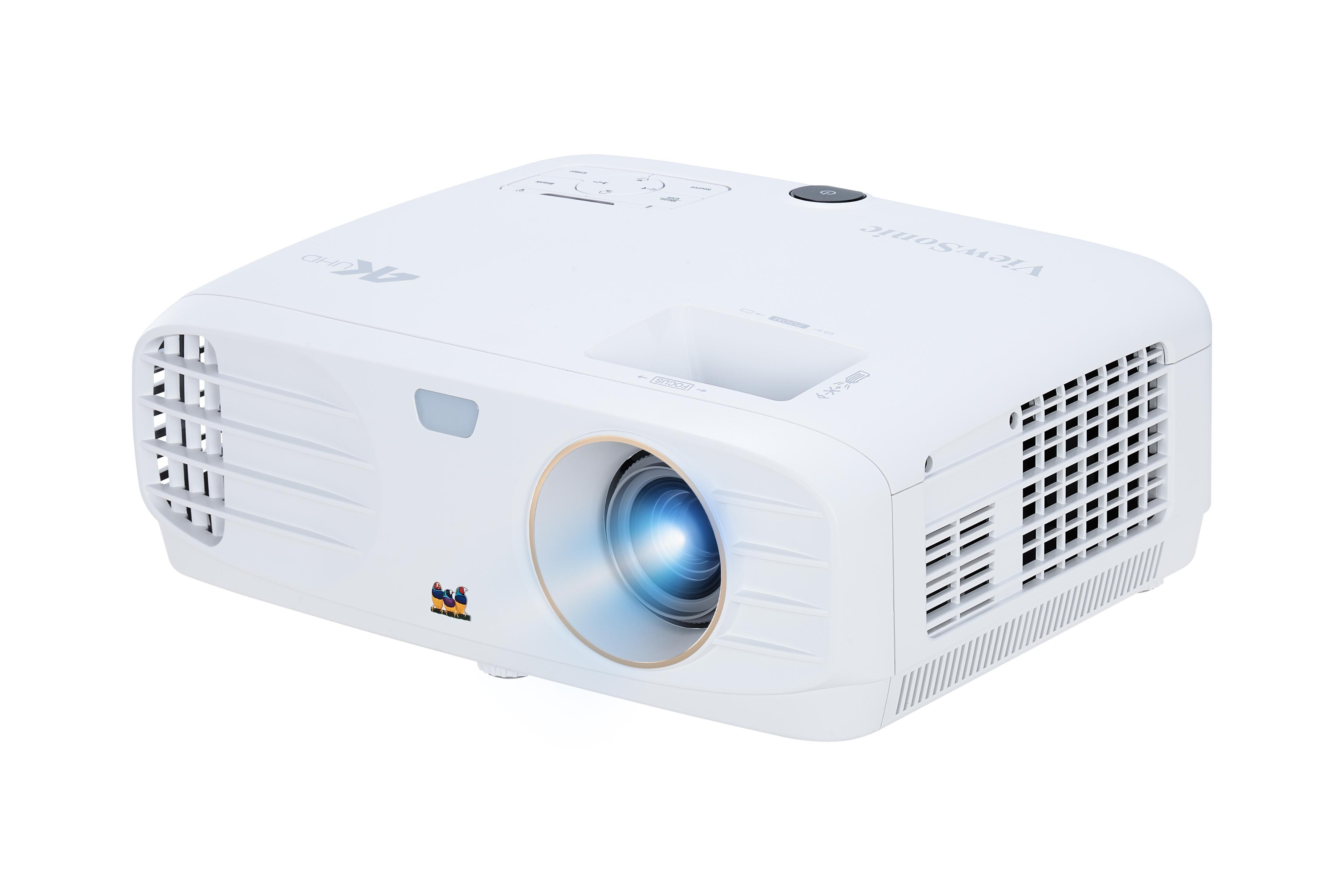 Viewsonic PX747 DLP Projector