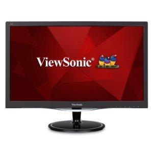 Viewsonic VX2457MHD 23.6inch FHD LED Monitor