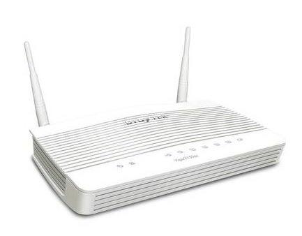 Draytek Vigor2135ac Router
