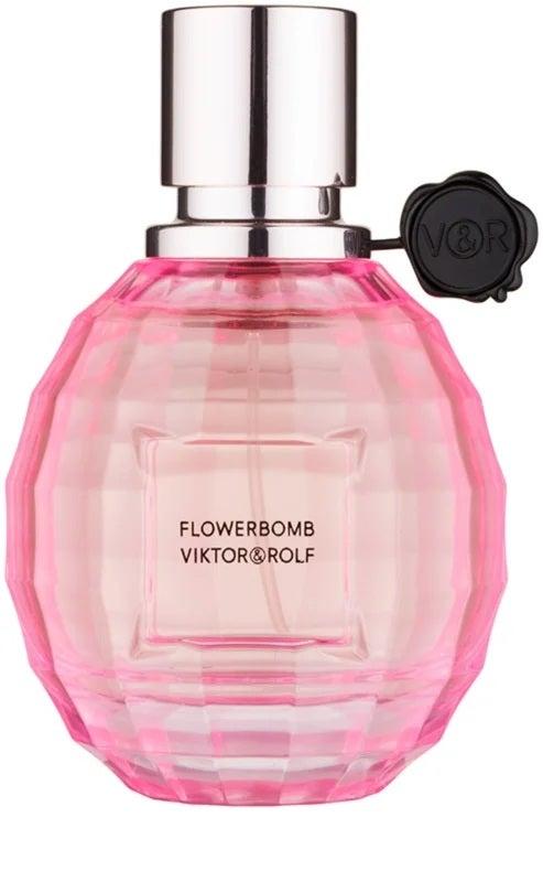 Viktor & Rolf Flowerbomb La Vie En Rose 2015 Women's Perfume