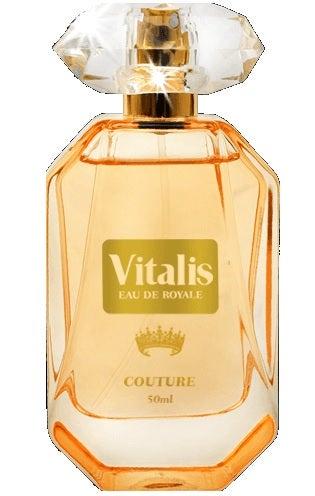 Vitalis Eau De Royale Couture Women's Perfume