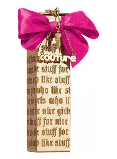 Juicy Couture Viva La Juicy Nice Stuff For Nice Girl Women's Perfume