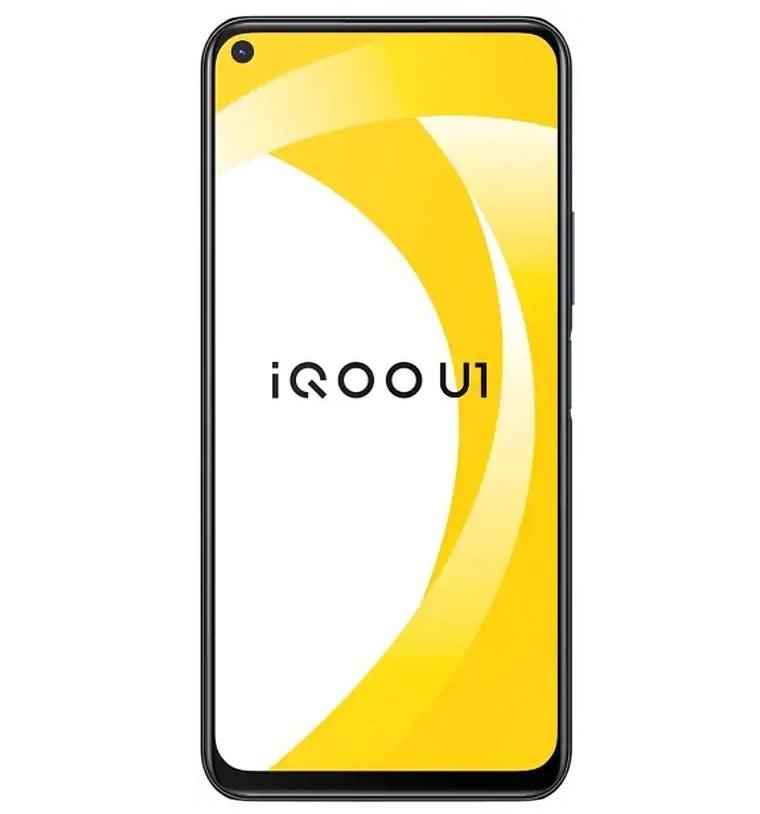 Vivo iQOO U1 4G Mobile Phone