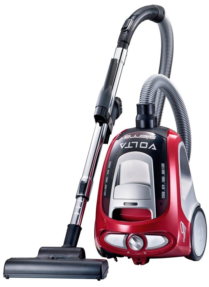 Volta UVE4120FL Vacuum