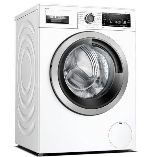 Bosch WAX32K41AU Washing Machine