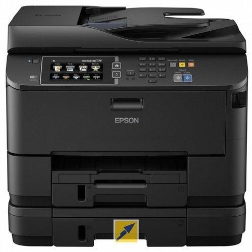 Epson WorkForce Pro WF-4640 Printers