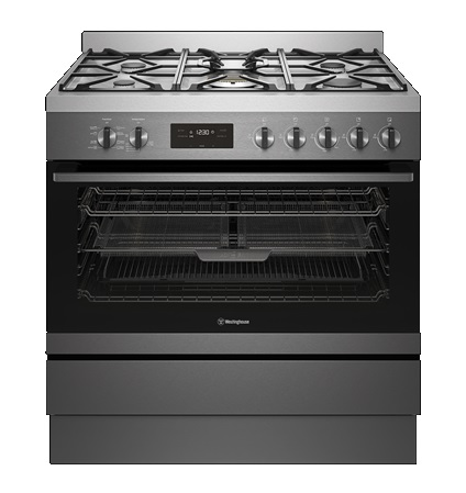 Westinghouse WFE916DSD Oven