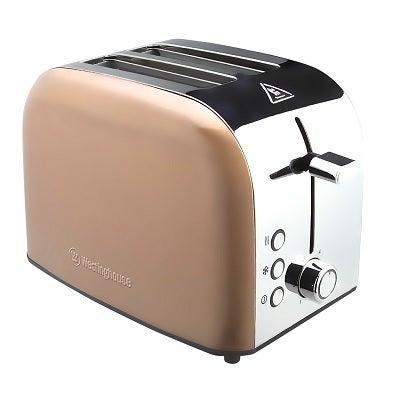 Westinghouse WKTT625 2 Slice Toaster