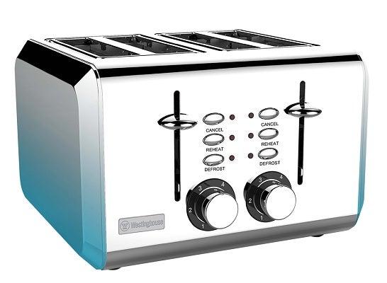 Westinghouse Transform WKTT807 Toaster