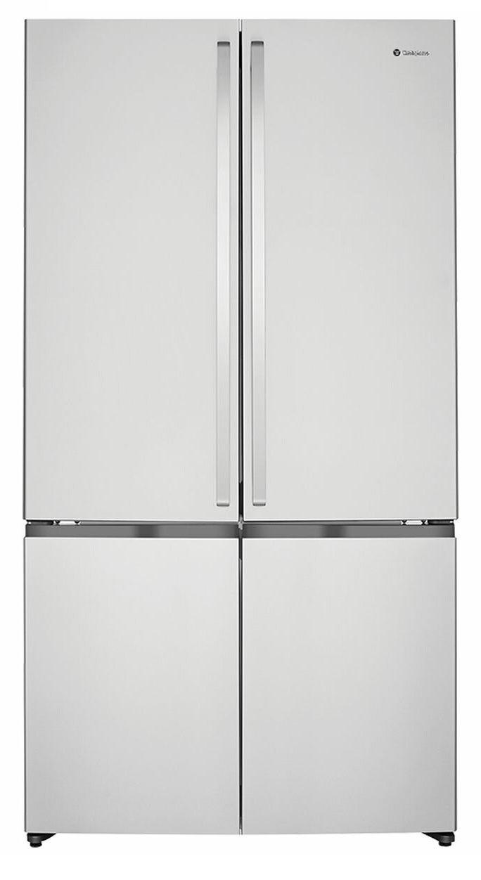 Westinghouse WQE6000SB Refrigerator