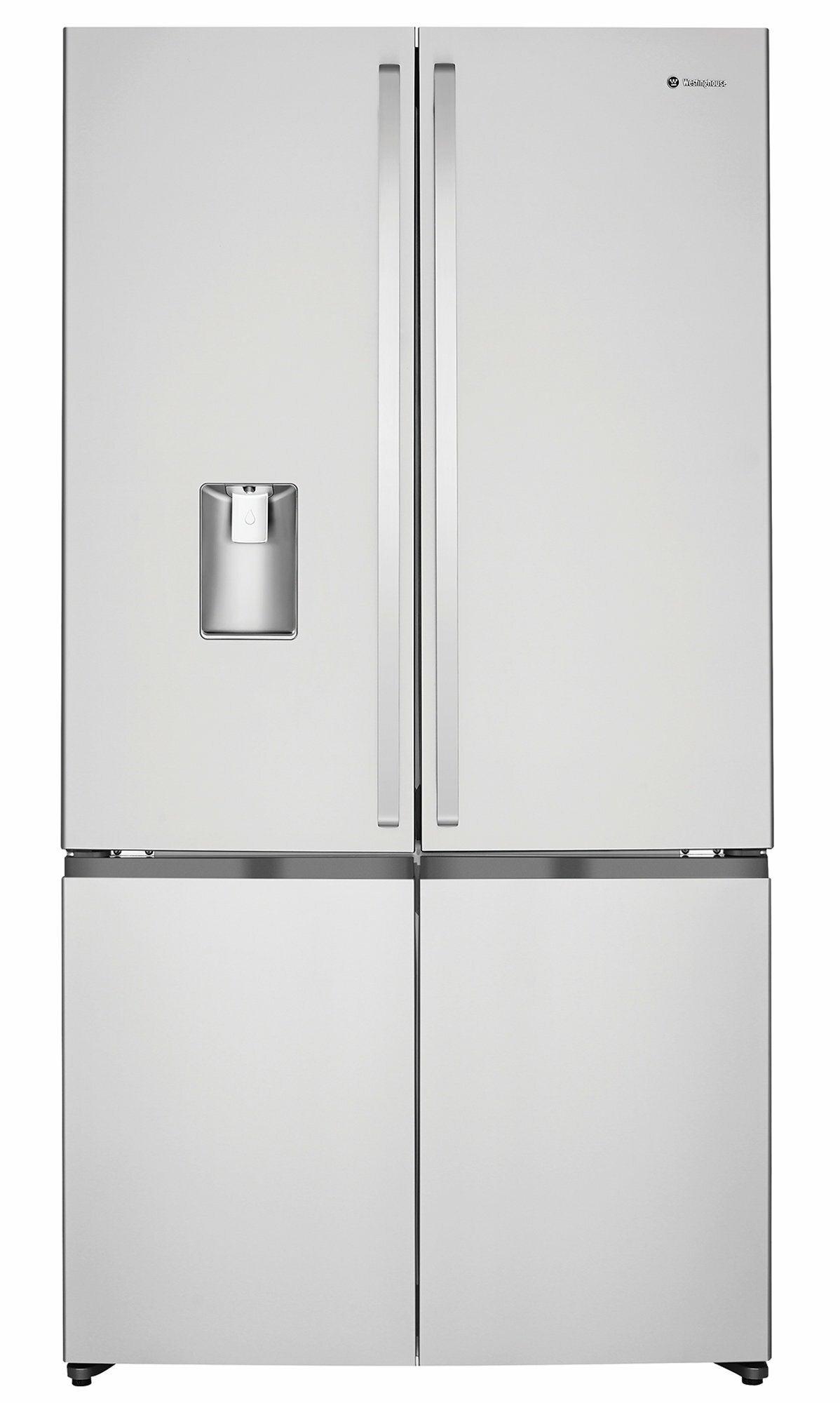 Westinghouse WQE6060SB Refrigerator