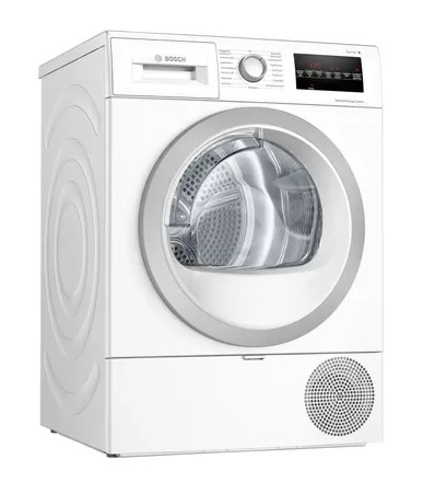 Bosch WTR85T00 Dryer