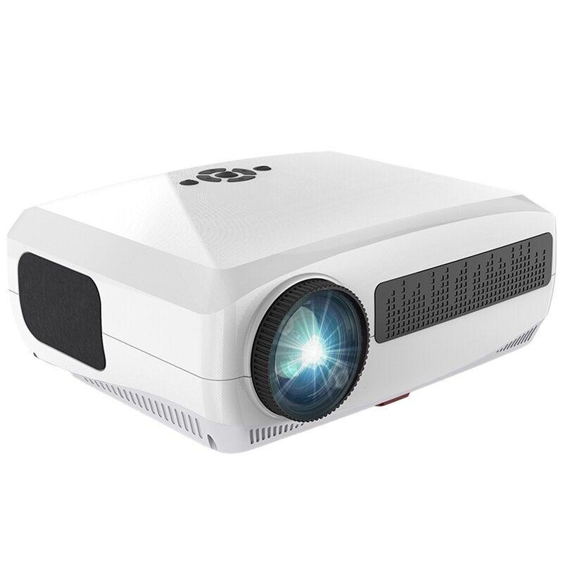 Wzatco C3 LED Projector