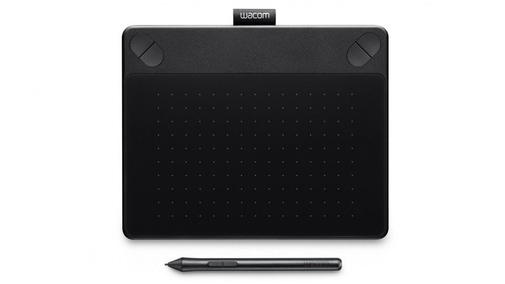 Wacom Intuos Photo Pen and Touch Small Graphic Tablet