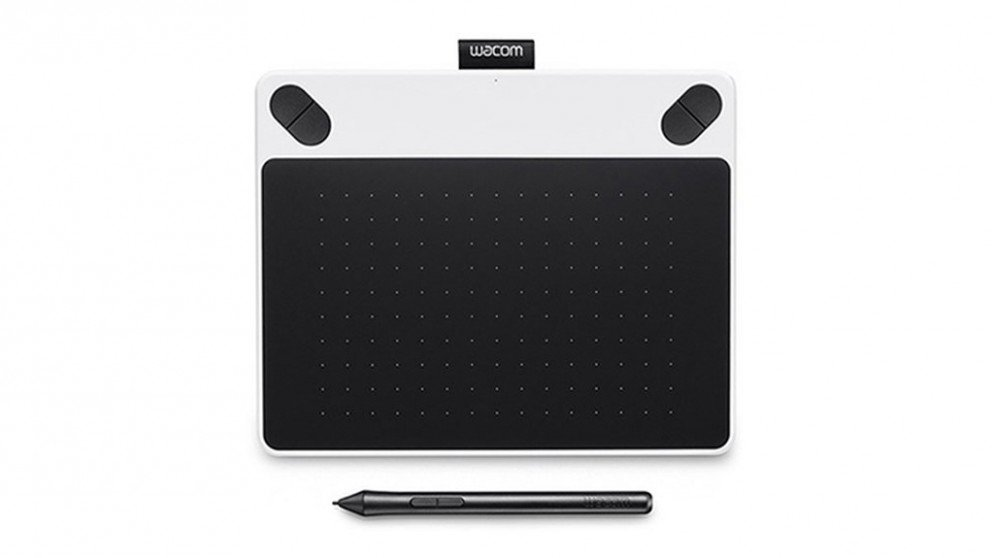 Wacom Intuos CTL490D Draw Pen Small Graphic Tablet