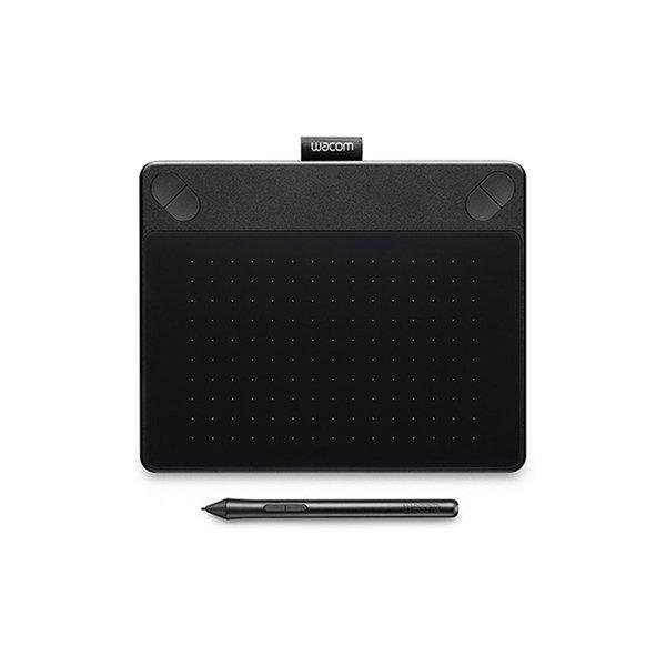 Wacom Intuos Comic Pen and Touch Graphic Tablet
